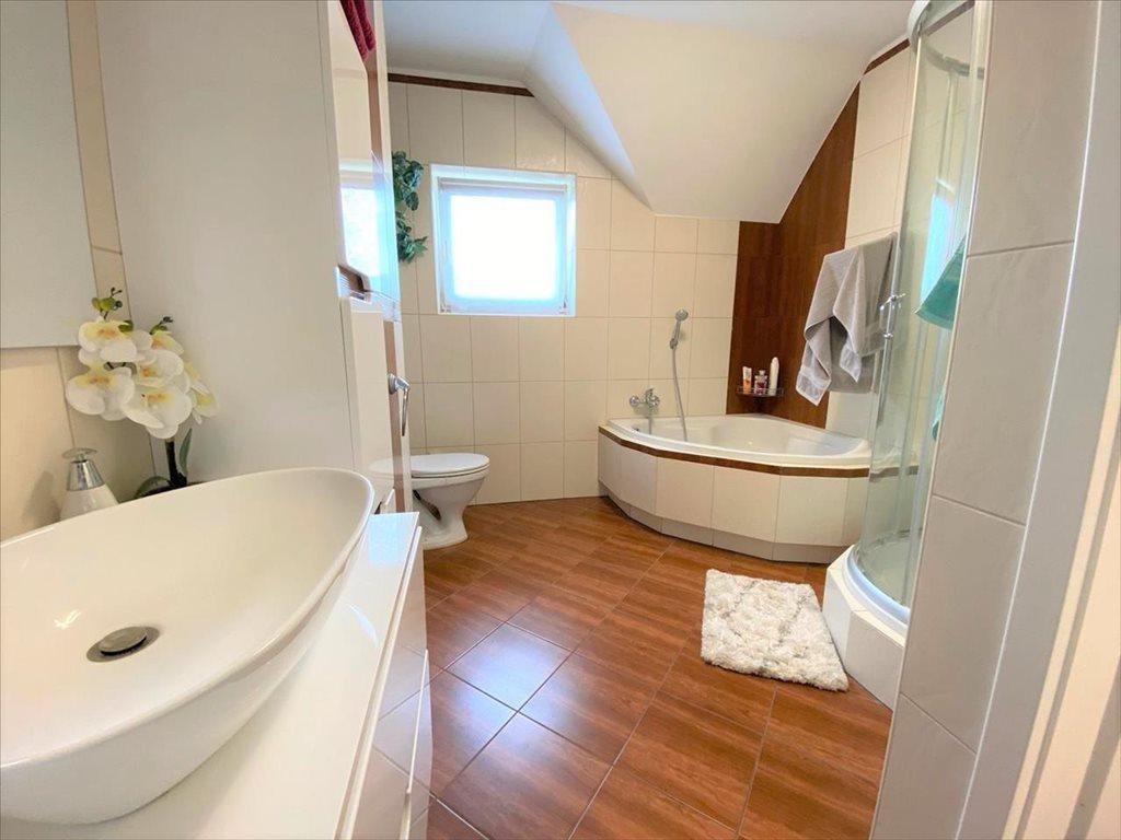 Dom na sprzedaż Bibice, Zielonki  140m2 Foto 9