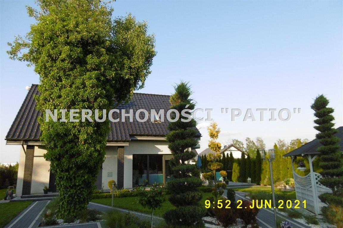 Dom na sprzedaż Dąbrowa  135m2 Foto 4