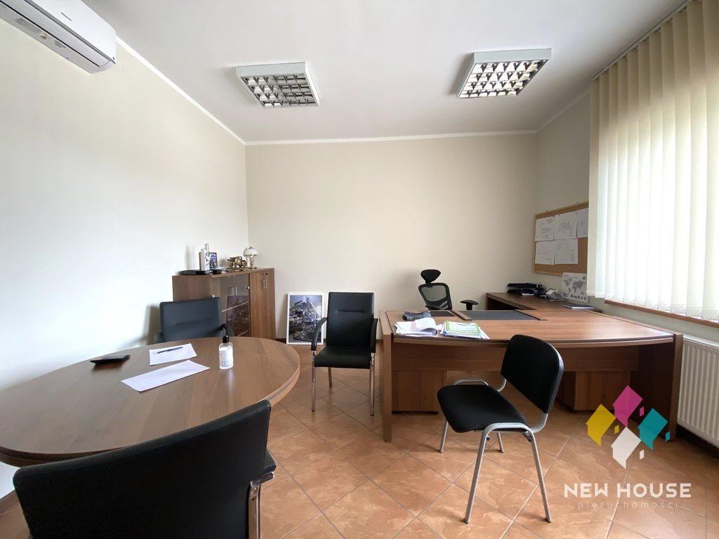 Lokal użytkowy na wynajem Olsztyn, Lubelska  2000m2 Foto 8