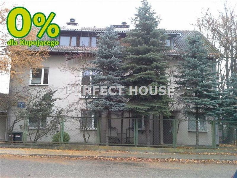 Lokal użytkowy na sprzedaż Sulejówek, Pocztowa  419m2 Foto 1