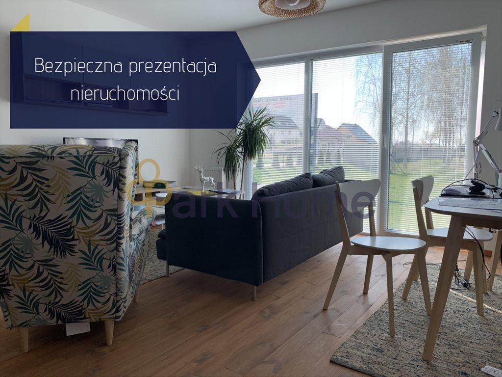 Dom na sprzedaż Dąbcze  80m2 Foto 1