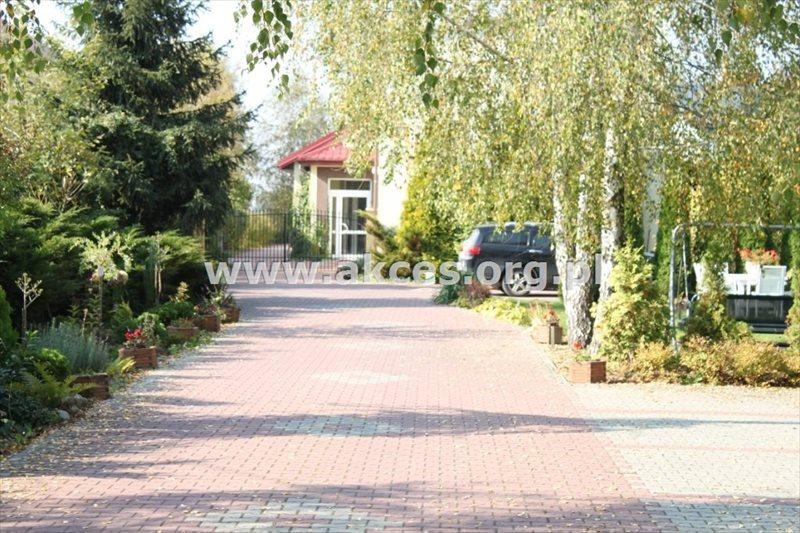 Lokal użytkowy na sprzedaż Koczargi Nowe  400m2 Foto 1