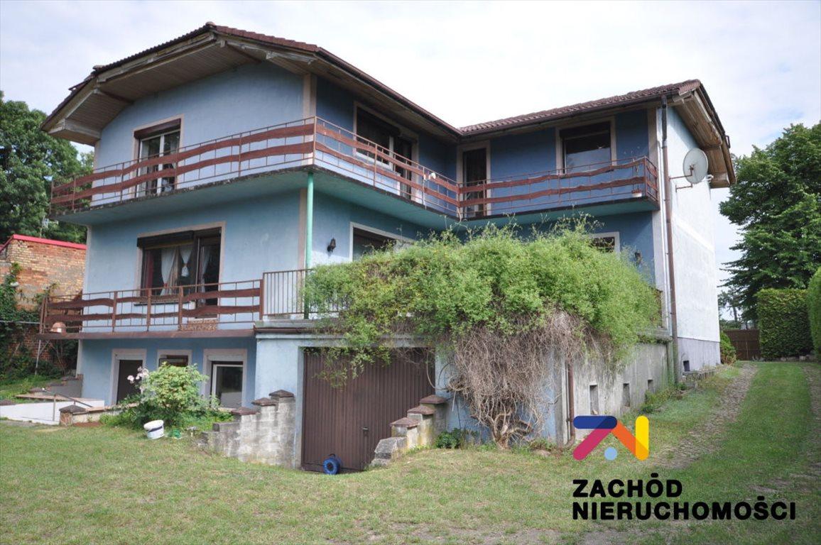 Dom na sprzedaż Lubniewice  425m2 Foto 1