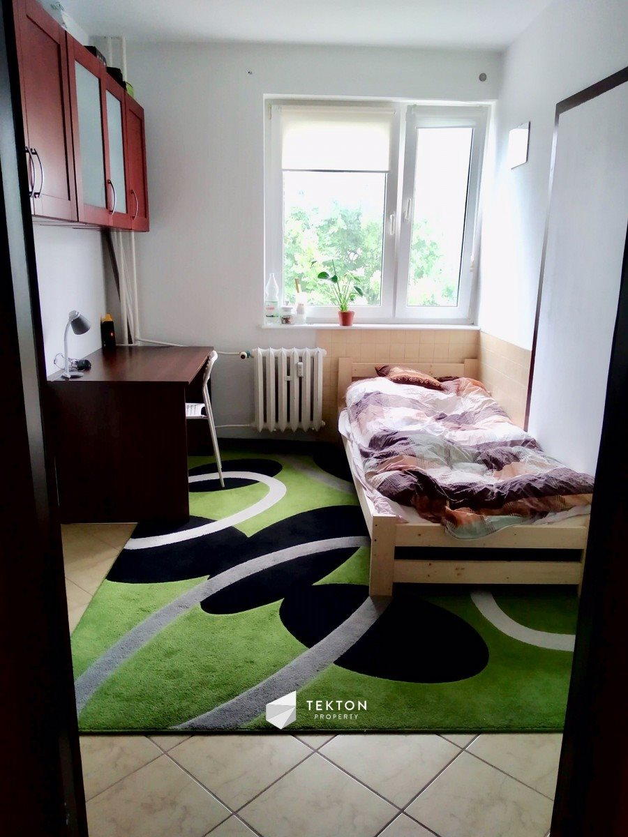 Mieszkanie trzypokojowe na sprzedaż Gdańsk, Piecki-Migowo, Henryka Arctowskiego  65m2 Foto 9