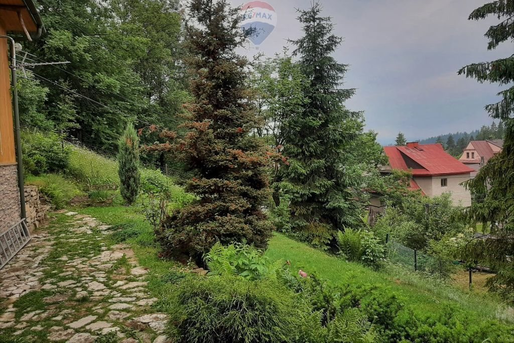 Dom na sprzedaż Nowy Targ  52m2 Foto 4