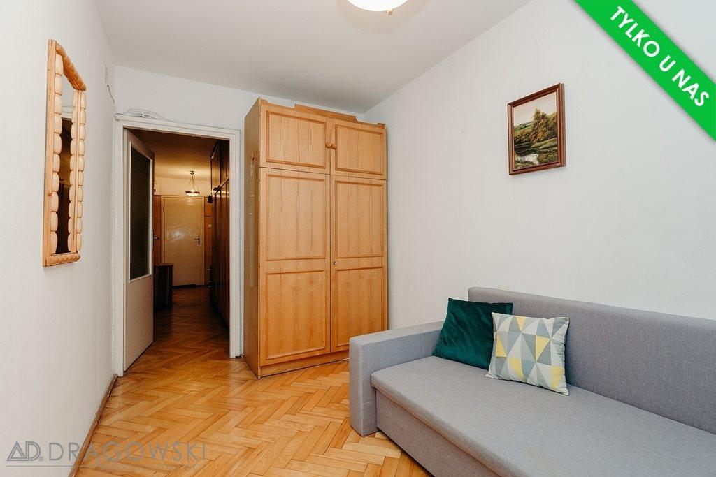 Mieszkanie trzypokojowe na sprzedaż Warszawa, Mokotów, Chełmska  56m2 Foto 7