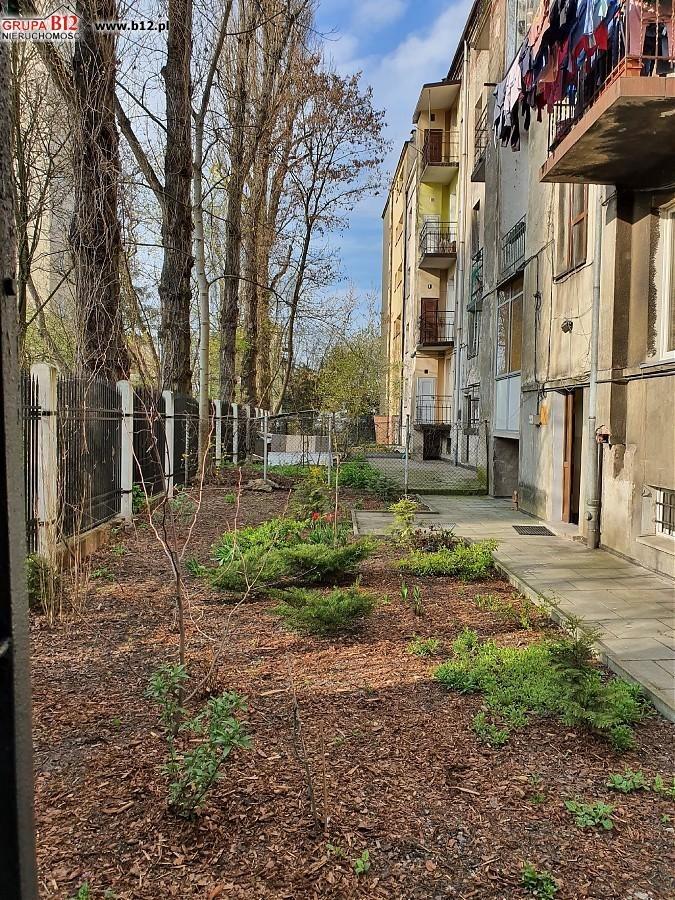 Mieszkanie dwupokojowe na wynajem Krakow, Krowodrza, Siemieńskiego  36m2 Foto 5