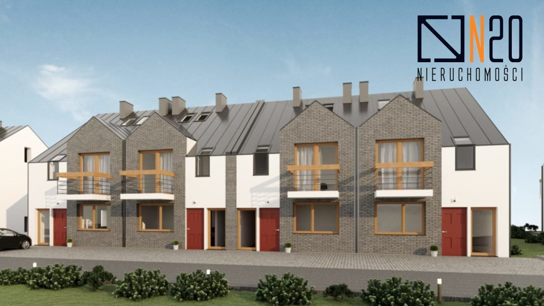 Dom na sprzedaż Piekary  159m2 Foto 7
