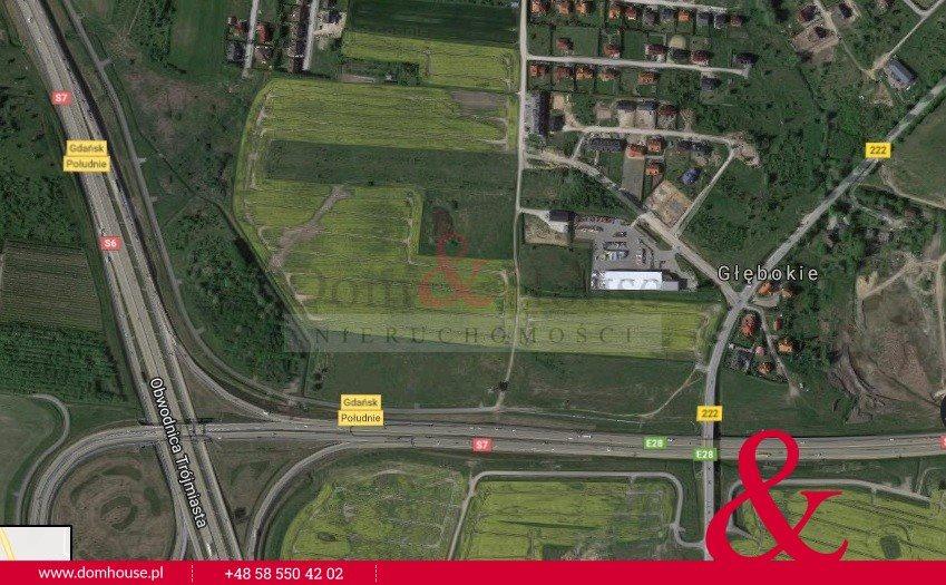 Działka inwestycyjna na sprzedaż Borkowo  9001m2 Foto 2