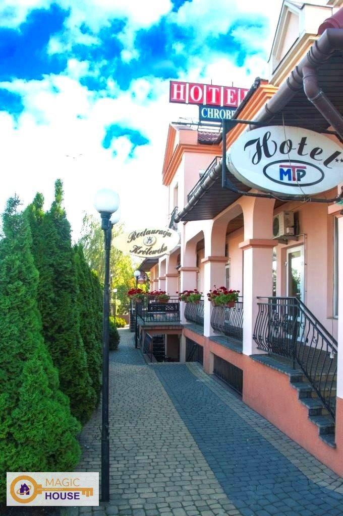 Lokal użytkowy na sprzedaż Łódź  1735m2 Foto 3