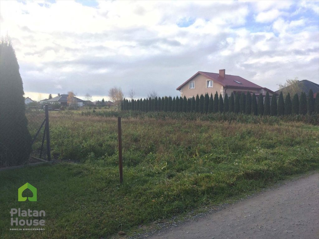 Działka budowlana na sprzedaż Skrobów-Kolonia  3828m2 Foto 8