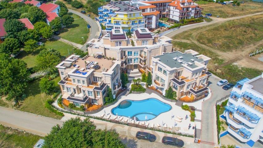 Mieszkanie trzypokojowe na sprzedaż Bułgaria, Lozenets  86m2 Foto 4