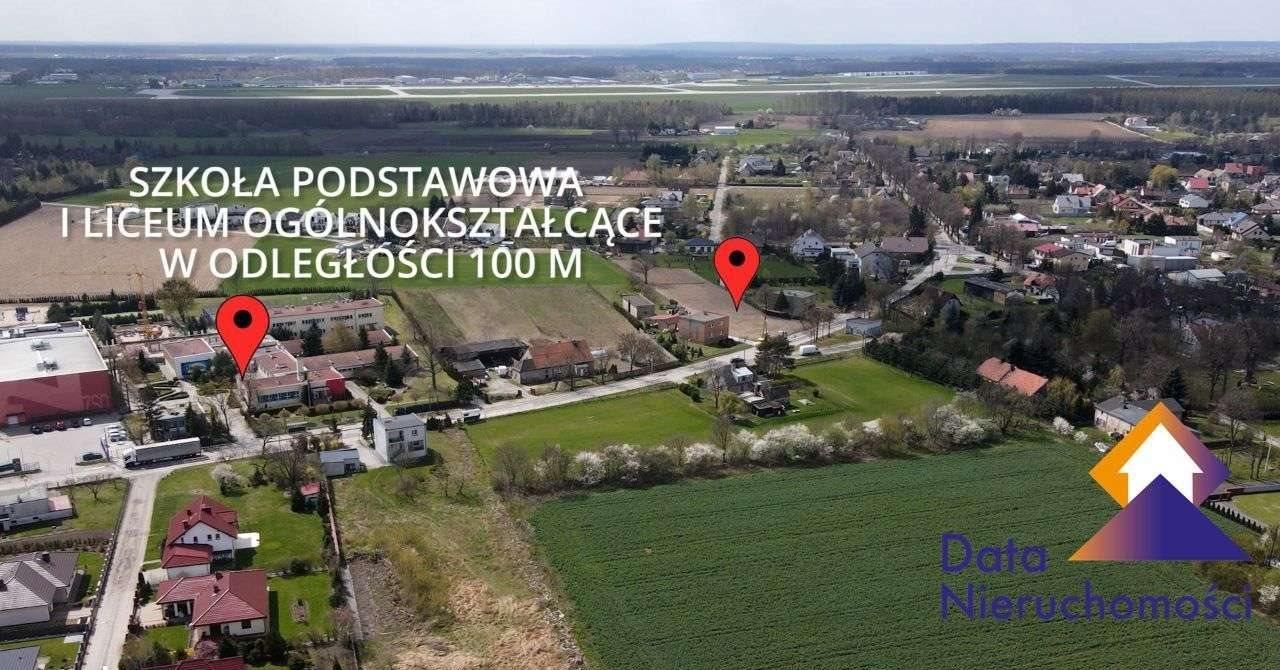 Działka inna na sprzedaż Poznań, Nowe Miasto, poznań  2312m2 Foto 5