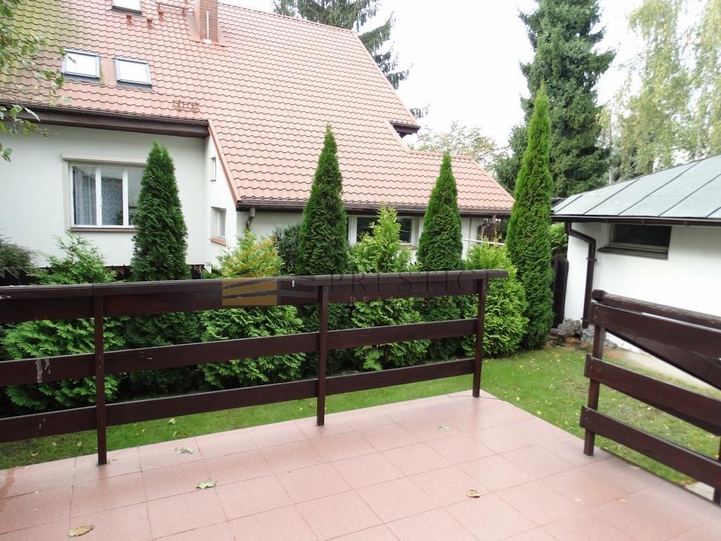 Dom na wynajem Warszawa, Wilanów, Królowej Marysieńki  327m2 Foto 5