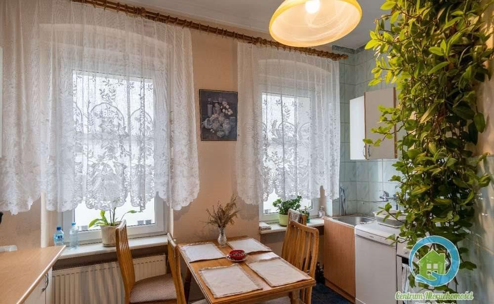 Mieszkanie dwupokojowe na sprzedaż Szczecin, Śródmieście, szczecin  67m2 Foto 2