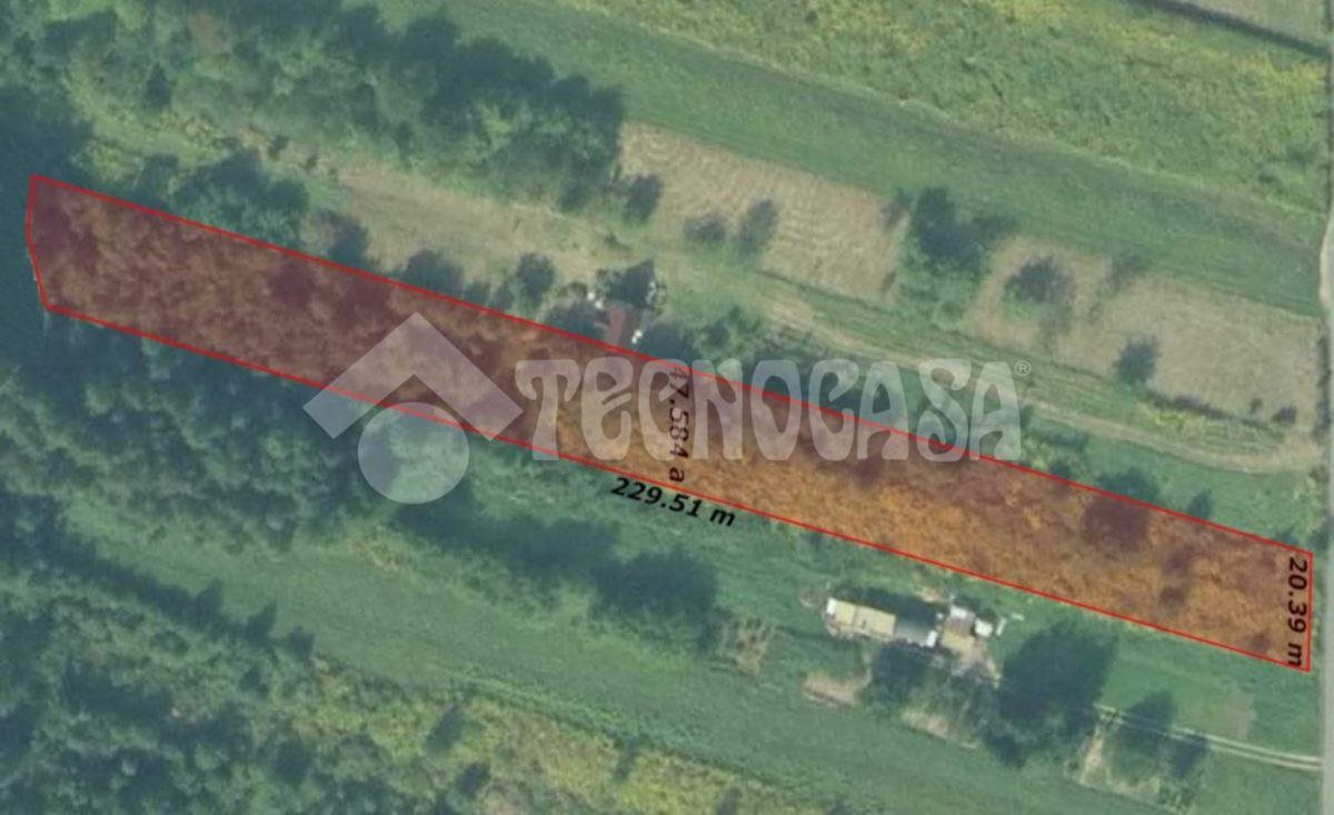 Działka rolna na sprzedaż Kraków, Bronowice, Mydlniki, Łupaszki  4700m2 Foto 7