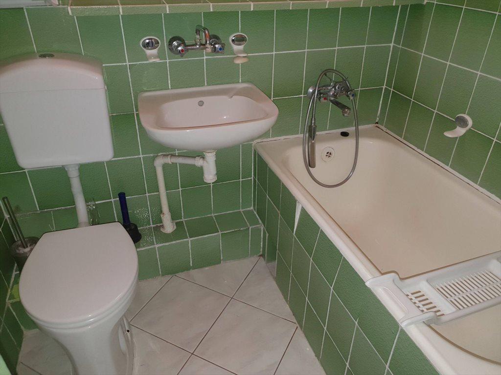 Mieszkanie dwupokojowe na wynajem Poznań, Piątkowo, Os. Przyjaźni  38m2 Foto 8