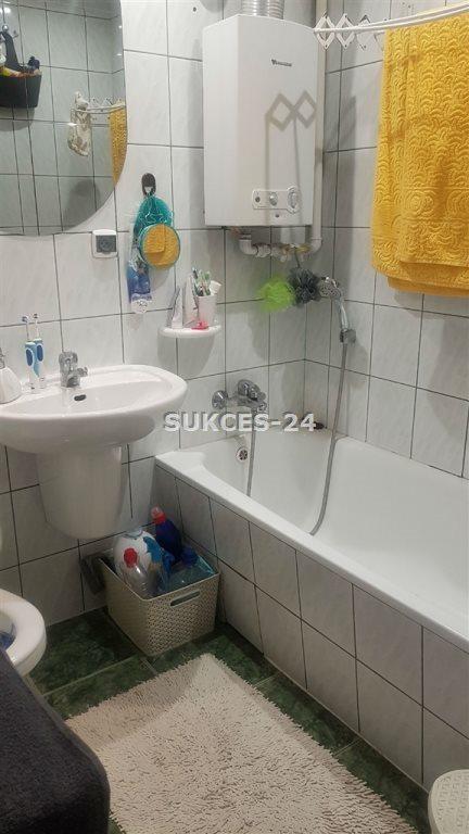 Mieszkanie dwupokojowe na sprzedaż Kraków, Bieńczyce  37m2 Foto 4