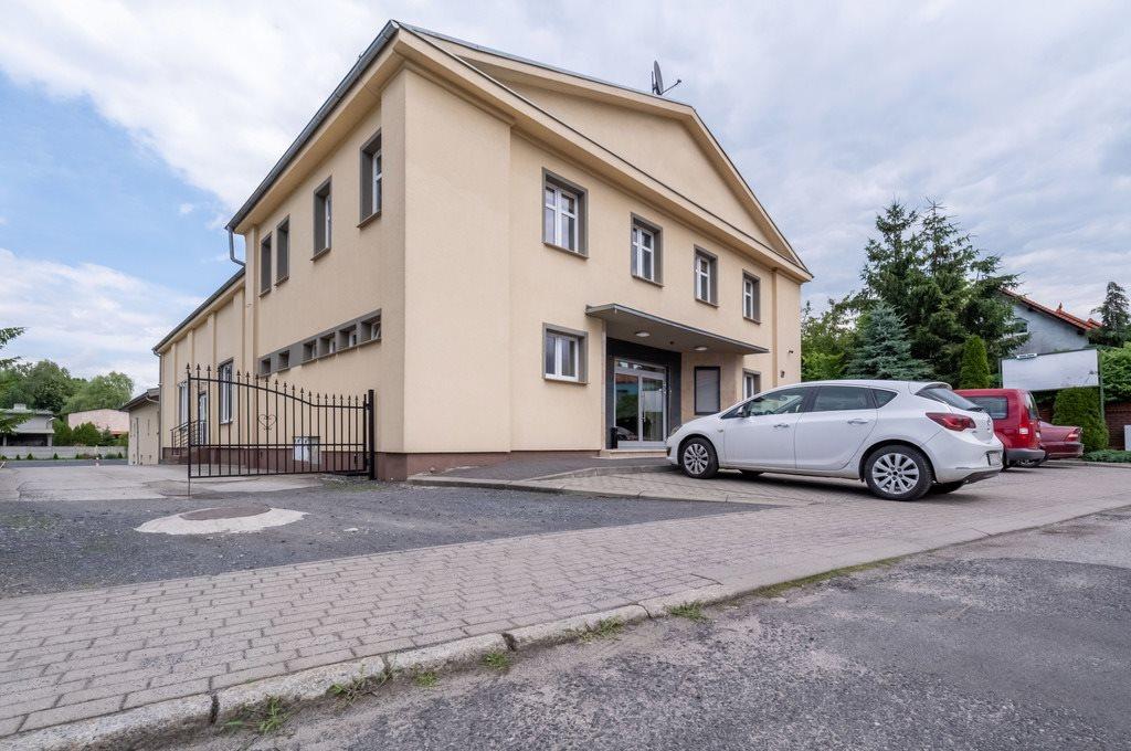 Lokal użytkowy na sprzedaż Polkowice  956m2 Foto 3
