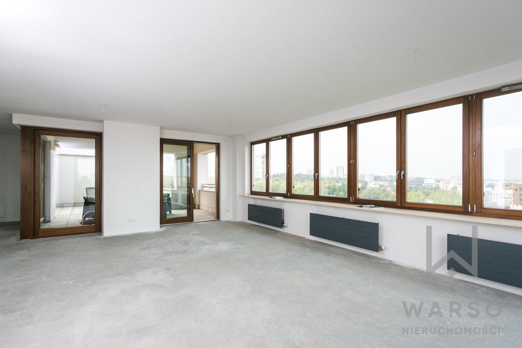 Mieszkanie na sprzedaż Warszawa, Śródmieście, Powiśle, Leona Kruczkowskiego  209m2 Foto 6