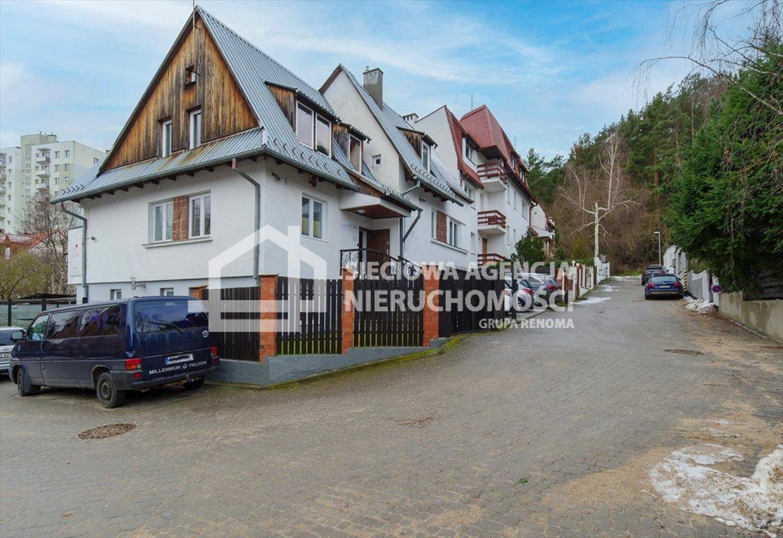 Dom na sprzedaż Gdańsk, Oliwa, Józefa Czyżewskiego  383m2 Foto 1