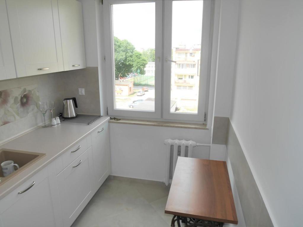 Mieszkanie dwupokojowe na wynajem Kielce, Szydłówek, Warszawska  38m2 Foto 11