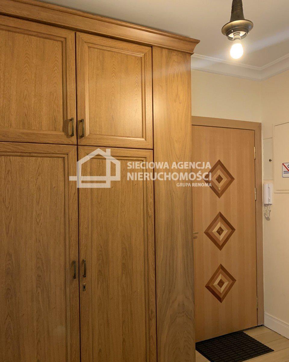 Mieszkanie dwupokojowe na wynajem Sopot, Dolny, Książąt Pomorskich  48m2 Foto 11