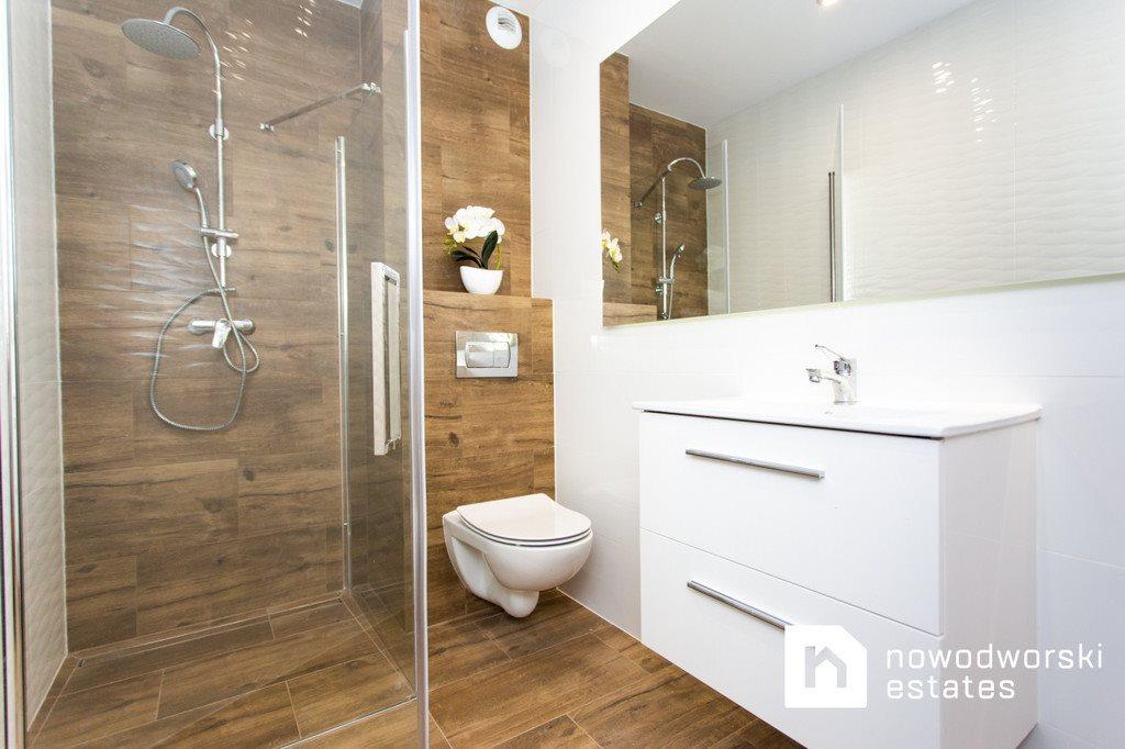 Mieszkanie trzypokojowe na sprzedaż Kraków, Bieżanów-Prokocim, Bieżanów-Prokocim, Mariana Domagały  46m2 Foto 10