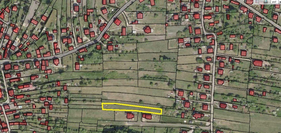 Działka budowlana na sprzedaż Jaworzno, Ciężkowice, Leszczynowa  1455m2 Foto 2