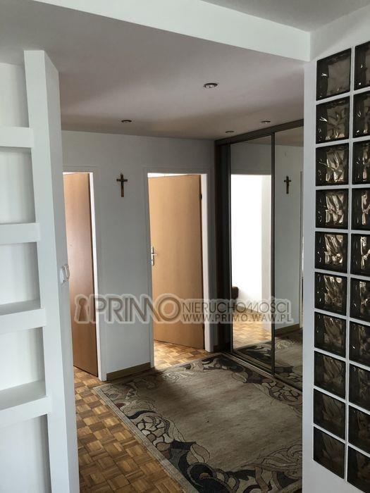 Mieszkanie trzypokojowe na sprzedaż Warszawa, Mokotów, Sadyba, Konstancińska  50m2 Foto 7