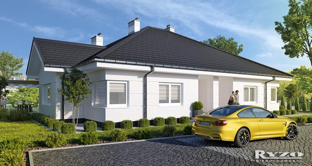 Dom na sprzedaż Dobra  109m2 Foto 2