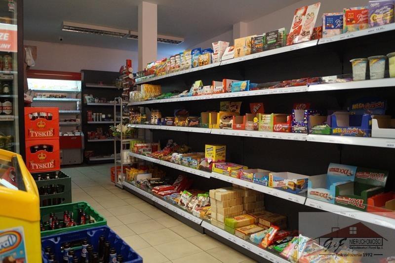 Lokal użytkowy na sprzedaż Nowe Sioło  72m2 Foto 13