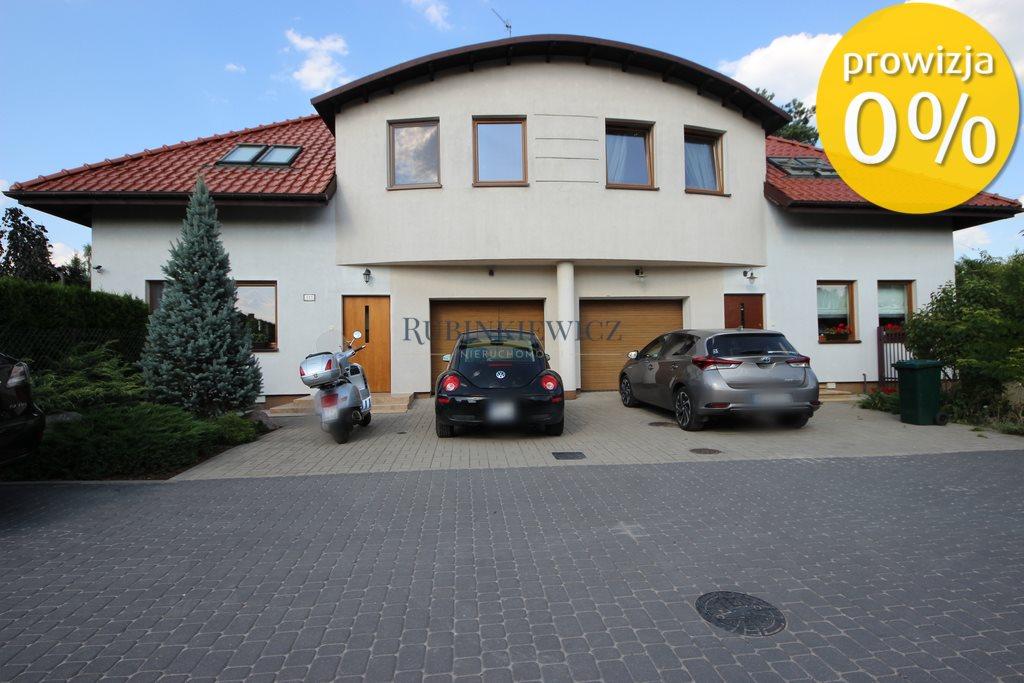 Dom na sprzedaż Bobrowiec, Bajeczna  190m2 Foto 1