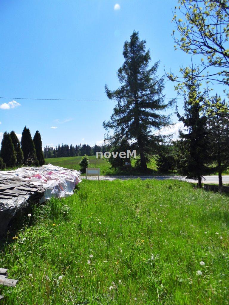 Działka budowlana na sprzedaż Ostrowsko  2832m2 Foto 10
