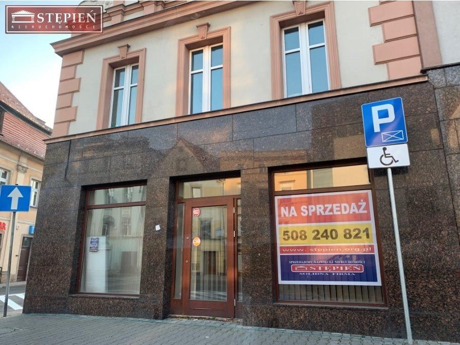 Lokal użytkowy na sprzedaż Jelenia Góra, Centrum  350m2 Foto 1