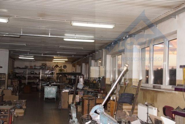 Lokal użytkowy na sprzedaż Warszawa, Rembertów  530m2 Foto 2