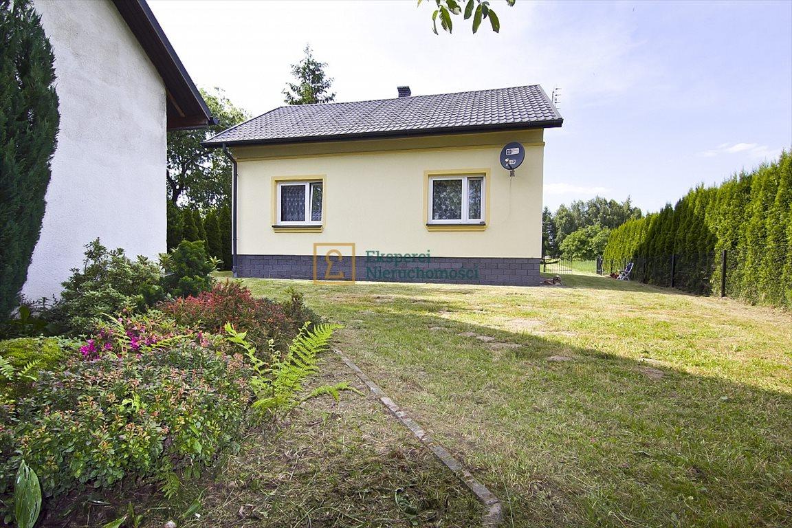 Dom na sprzedaż Trzciana  75m2 Foto 3
