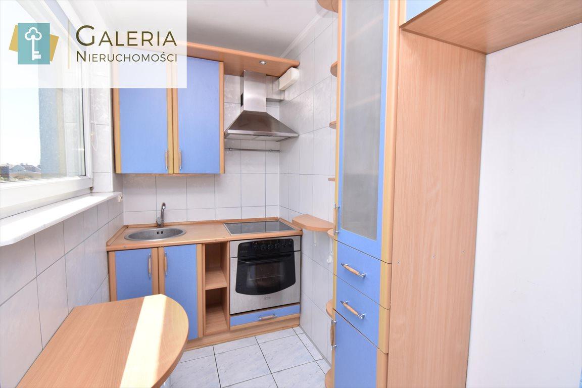 Mieszkanie dwupokojowe na sprzedaż Elbląg, Wojciecha Zajchowskiego  36m2 Foto 5