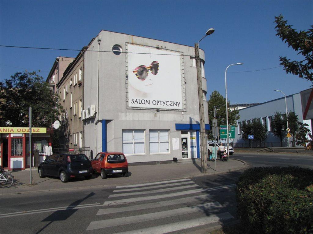 Lokal użytkowy na wynajem Ostrów Wielkopolski, Śródmieście, Głogowska  40m2 Foto 1