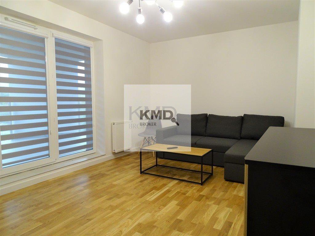 Mieszkanie dwupokojowe na wynajem Lublin, Czechów, al. Kompozytorów Polskich  53m2 Foto 1