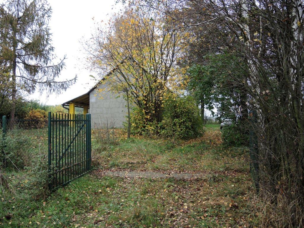 Działka rolna na sprzedaż Podlindowo  38000m2 Foto 7