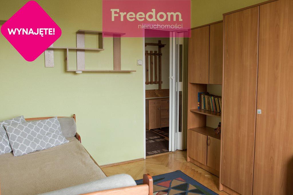 Mieszkanie dwupokojowe na wynajem Radom  48m2 Foto 5