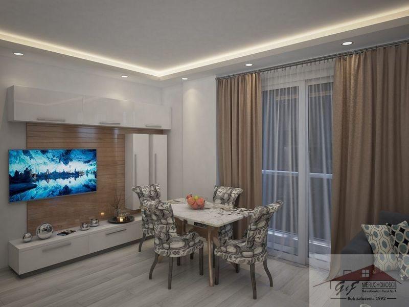 Mieszkanie dwupokojowe na sprzedaż Turcja, Alanya, Mahmultar, Alanya, Mahmultar  70m2 Foto 12