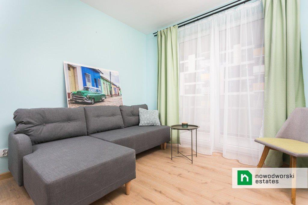 Mieszkanie dwupokojowe na wynajem Kraków, Podgórze Duchackie, Adama Bochenka  37m2 Foto 7