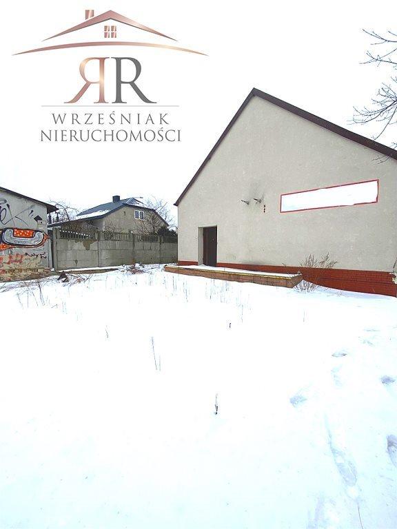 Lokal użytkowy na sprzedaż Częstochowa, Błeszno  93m2 Foto 3