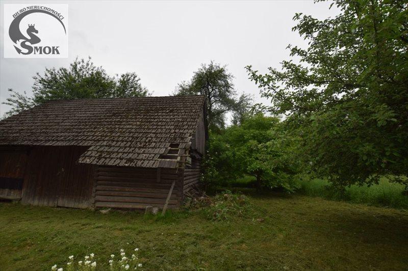 Działka budowlana na sprzedaż Radziszów  5800m2 Foto 2