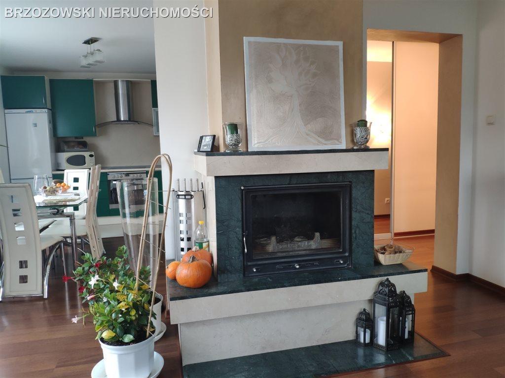 Dom na sprzedaż Otwock, Świder  210m2 Foto 1