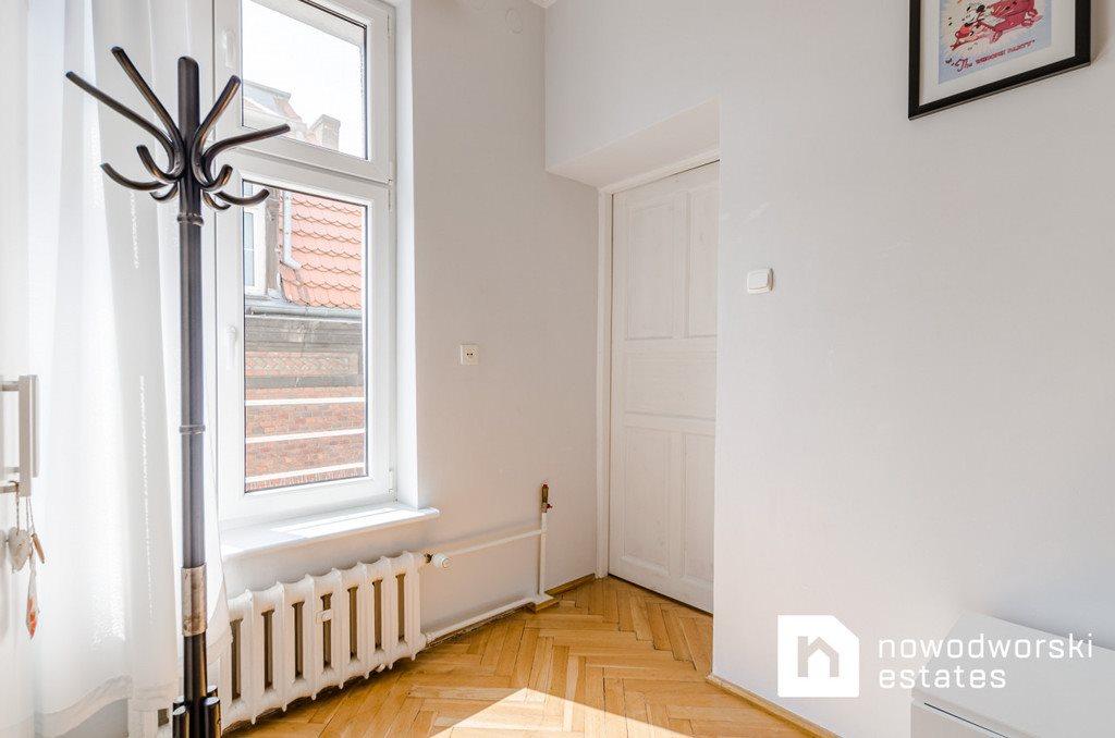 Mieszkanie trzypokojowe na sprzedaż Gdańsk, Śródmieście, Łąkowa  71m2 Foto 3