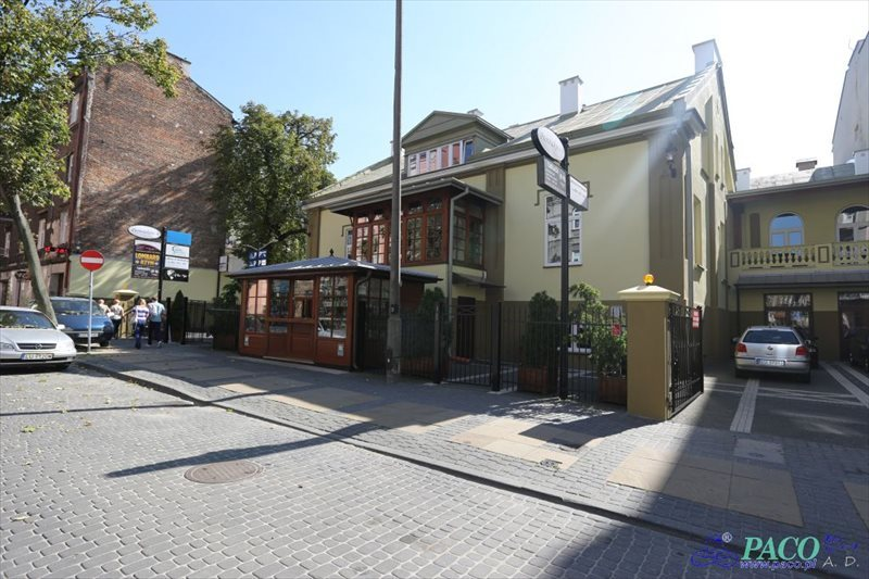 Lokal użytkowy na wynajem Lublin, Centrum, Peowiaków  350m2 Foto 1