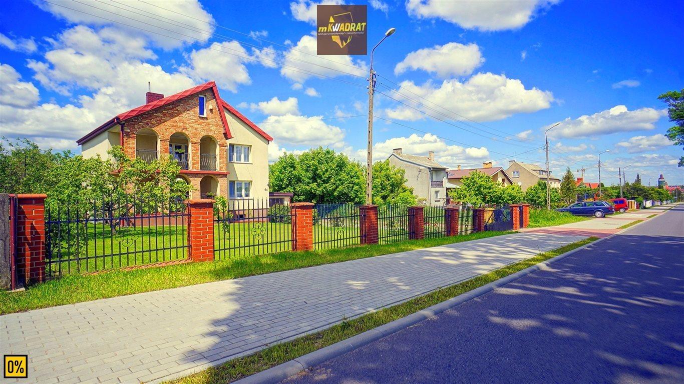 Dom na sprzedaż Biała Piska  209m2 Foto 1